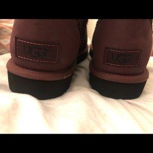 686564c096c UGG Shoes | Nib Men Butte 5521 Mwrch | Poshmark